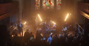 <b>Peter Hook</b> is streaming a marathon Joy Division tribute gig next week
