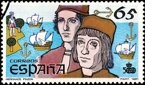 「Martín Alonso Pinzón,」の画像検索結果