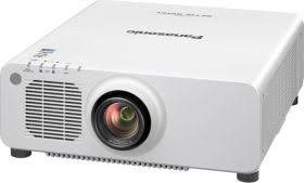 <b>Panasonic PT-RZ770WE</b> white starting from £ 10670.00 (2020 ...