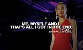 BEYONCE QUOTES image quotes at BuzzQuotes.com