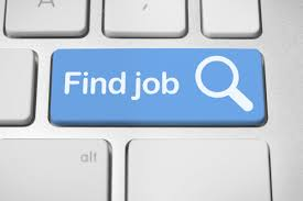 10 ways social media can help you land a job careers us news job search button on a keyboard
