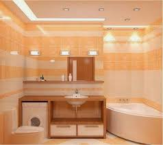 built in ceiling lights integrated bathroom lighting system bathroom lighting ideas ceiling