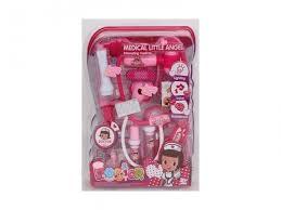 Набор Доктор Medical Little Angel <b>China Bright</b> Pacific — купить в ...