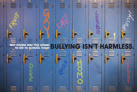 Research Study about Bullying
