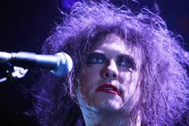 From Smashing Pumpkins to Edward Scissorhands, The Cure's Robert Smith has been influencing pop culture for decades. It's just a shame that the band's new ... - Robert%2520Smith
