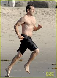 stephen moyer shirtless in venice beach photo 2730376 stephen moyer shirtless in venice beach