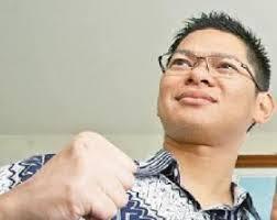 COM - Pendiri Mahkota Promotion, Raja Sapta Oktohari, akhirnya terpilih sebagai Ketua Umum Badan Pengurus Pusat Himpunan Pengusaha Muda Indonesia (BPP ... - Raja-Okto-Saptohari