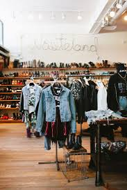 17 best ideas about clothing stores store design 7 l a thrift stores you can actually score at refinery29 wasteland
