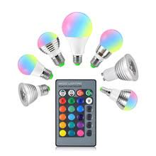 <b>E27</b> E14 <b>Gu10 Led</b> Rgb <b>Bulb Lamp</b> reviews – Online shopping and ...