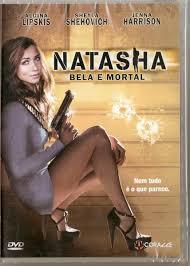 dvd natasha bela e mortal novo r em mercado livre preccedilo