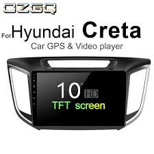 <b>OZGQ Android</b> 7.1 <b>Car</b> Player For Hyundai Creta 2014 2018 Screen ...