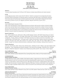 cisco resume cover letter network administrator resume samples cover letter network administrator
