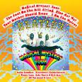Magical Mystery Tour [Mono Vinyl]