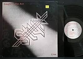 <b>Styx</b>: <b>Caught In</b> The Act Live: Amazon.co.uk: Music