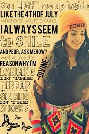 Love Quotes Becky G. QuotesGram