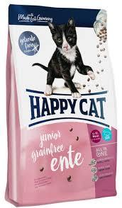 <b>HAPPY CAT</b> корм в интернет-магазине ВЕЗУКОРМ.ру