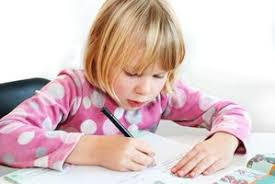how to write an essay on summer vacations for kids   ehowkids learn how to compose essays by writing about their summer vacations