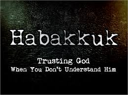 Image result for habakkuk prophet
