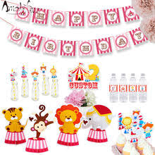 Compare Prices on Birthday Circus Theme- Online Shopping/Buy ...