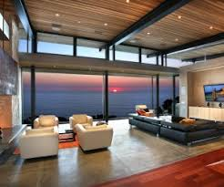 living rooms with great views amazing modern living room