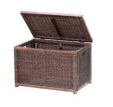 <b>Ящик Rattan grand sidney</b> medium brown — купить в интернет ...