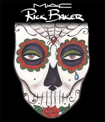 mac you day of day of the dead makeup how to