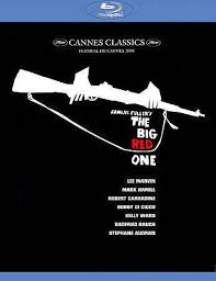The Big <b>Red One</b> (Blu-ray Disc, 2014) for sale online | <b>eBay</b>
