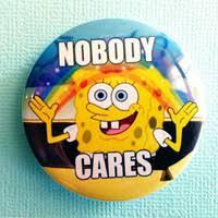 Shop Spongebob T-shirt on Wanelo via Relatably.com