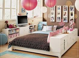 bed in the centre design ideas for small teenage girls room bedroom teen girl room ideas dream