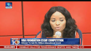 uba foundation calls for entries for annual essay competition uba foundation calls for entries for annual essay competition