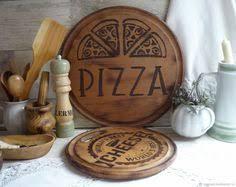 Кухня: лучшие изображения (33) | Декупаж, Деревянные изделия ...