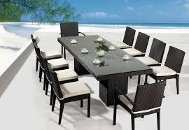 patio dining: