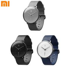 <b>Original Xiaomi Mijia</b> Waterproof Quartz Watch Smart Band ...