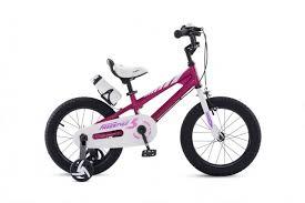 <b>Велосипед двухколесный Royal</b> Baby Freestyle Steel 16 ...