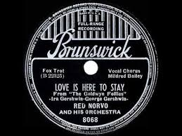 <b>Red Norvo</b> - Picture Me Without You - YouTube