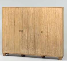 limed oak kitchen units: limed oak kitchen cabinet jean michel frank cabinet sold at christies atticmag