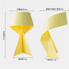 Makaron Simple Led Desk Lamp <b>Nordic Creative Post</b> modern ...