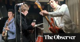Who I Am by <b>Pete Townshend</b> – review | Music books | The Guardian