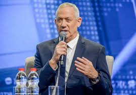 Gantz makes appeal to Arab voters: You are equal, influential ...