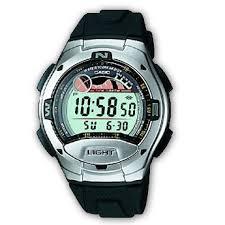 <b>Часы Casio W</b>-<b>753</b>-<b>1A</b> 10-YEAR BATTERY - 2 440 руб. Купить в ...