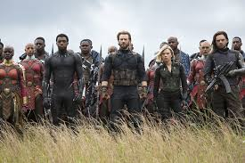 <b>New</b> '<b>Avengers 4</b>' Theory Claims These <b>Superheroes</b> May Not Be ...