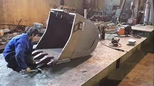 <b>Ковш</b> со сложным креплением под Volvo S1 от ЗАВОДа КОВШЕЙ ...