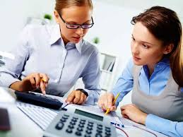 sample job application letters for the post of accounts clerk