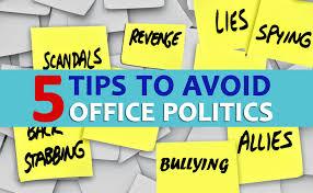 tips to avoid office politics com jibran s must 5 tips to avoid office politics by jibran bashir
