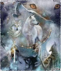"""Résultat de recherche d'images pour """"Gifs bonne journée avec les loups"""""""