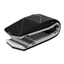 <b>LEEHUR Universal</b> Phone Clip Stand Holder Alligator Mouth Design ...