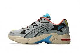 <b>ASICS GEL</b>-<b>Kayano</b> 5 OG - Stone Grey 1191A148-020   Buy Online