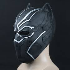 Cosplay <b>costume</b> Black Panther 3D Printed avengers Roles Cosplay ...