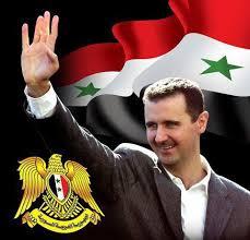Resultado de imagem para Bashar al Assad