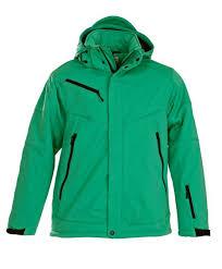 <b>Куртка софтшелл мужская Skeleton</b> от James Harvest Sportswear